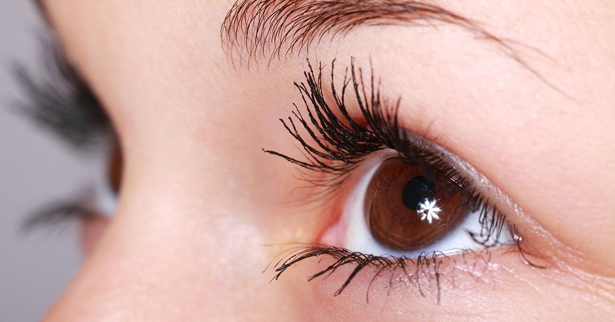 什麼是飄眉?素顏自然美的重要關鍵就看它!
