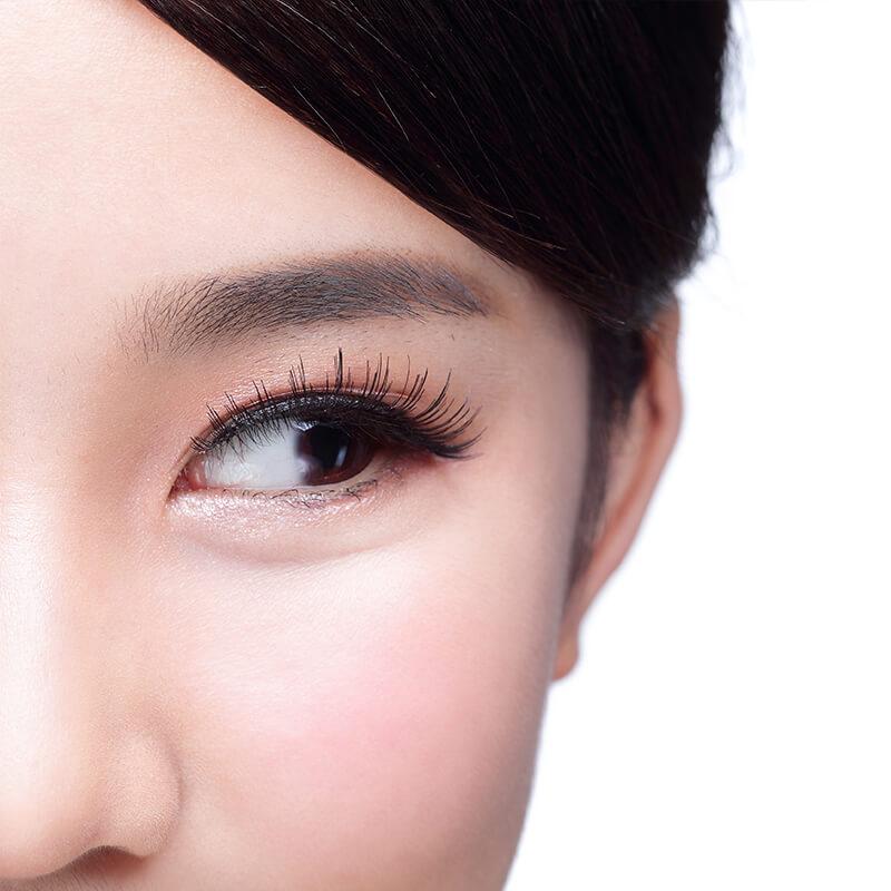 LISA 隱形眼線服務與注意事項